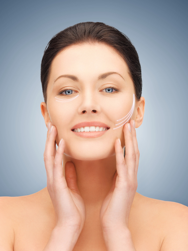 Cosmetic Botox Treatment